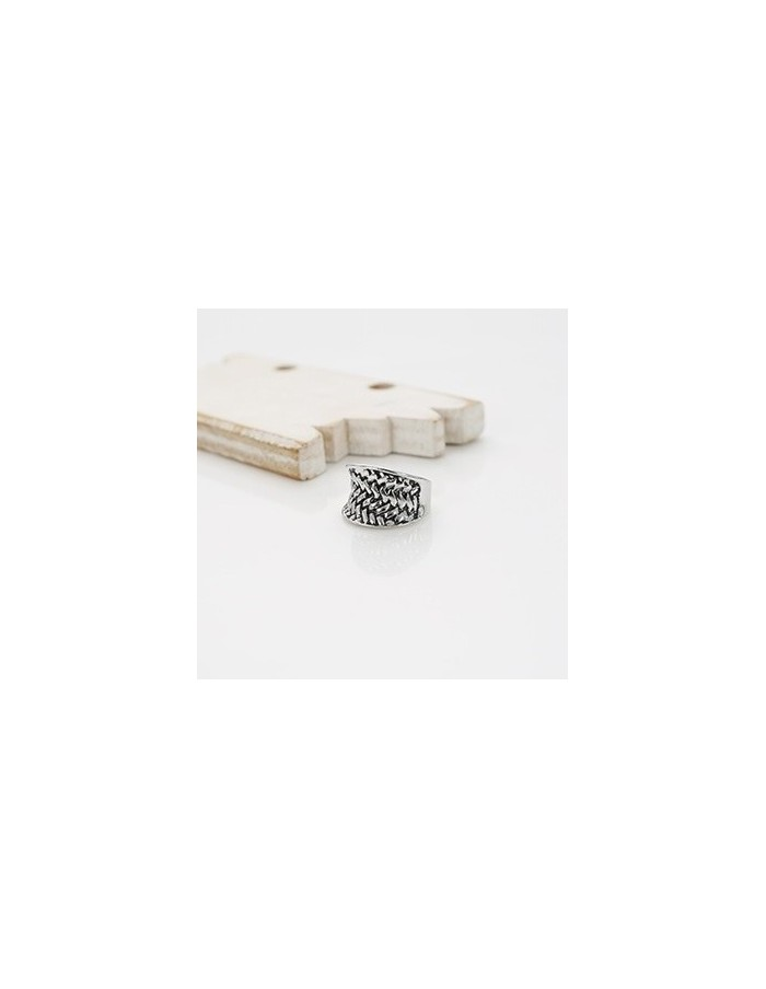 [VX16] VIXX Unique Twist Line Ring