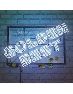 YOO JEONG SIK - GOLDEN BEST VOL.1 CD