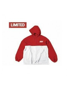 iKON Debut Concert SHOWTIME - iKON Wind Breaker