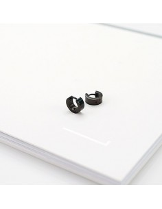 [BS21] BTS Style Mini Bold One Touch Earring