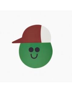[LINE FRIENDS Official Goods] Edward Mouse Pad