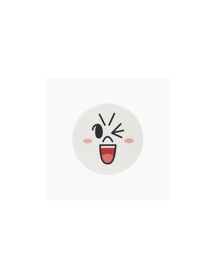[LINE FRIENDS Official Goods] Moon Mouse Pad