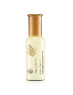[INNISFREE] Ginger Oil Serum 50ml