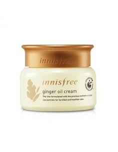 [INNISFREE] Ginger Oil Cream 50ml