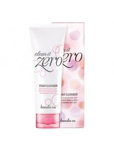 [BANILA CO] Clean it Zero Foam Cleanser 150ml