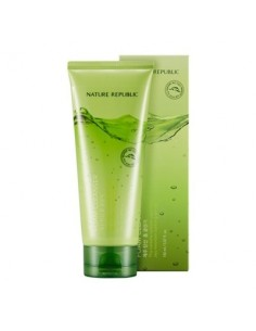 [Nature Republic] JEJU Sparkling Foam Cleansing 150ml