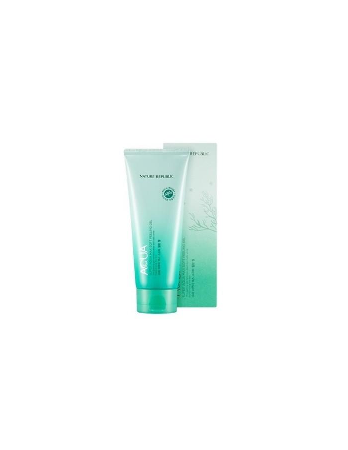 [Nature Republic] Super Aqua Max Soft Peeling Gel 155ml