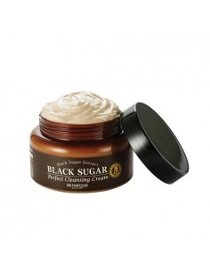 [Skin Food] Black Sugar Perfect Cleansing Cream 230ml