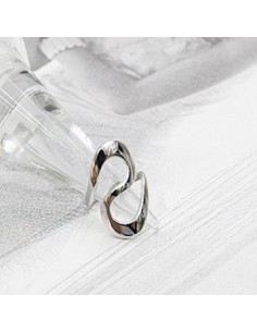 [IN25] Infinite Style Snake Ring