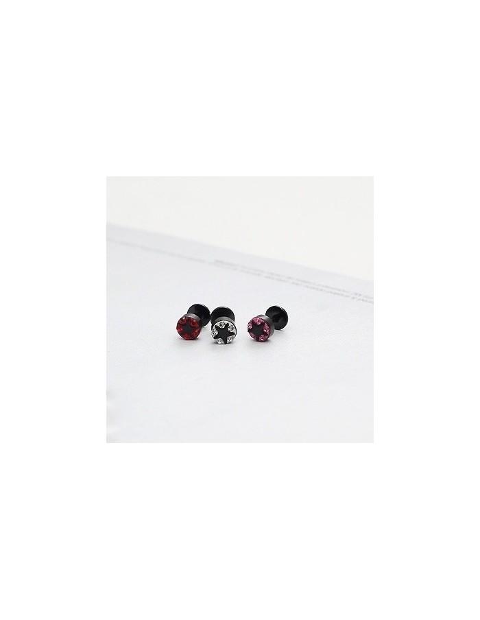 [IN32] Infinite Style World Star Piercing (one single piercing)