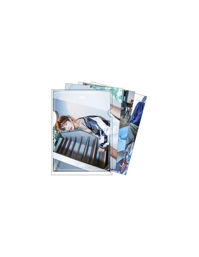 CNBLUE 2nd Album 2gether - L Holder + Photo Set