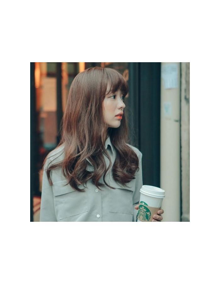 [ Pinkage ] Full wig Long - Magic Cool Wig : Lene