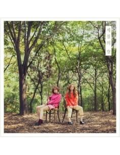 LALASWEET Mini Album - 계절의 空 CD