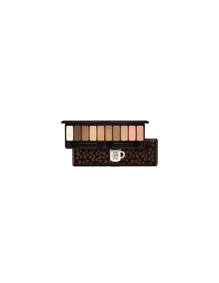 [ETUDE HOUSE] Play Color Eyes In The Cafe 1g*10