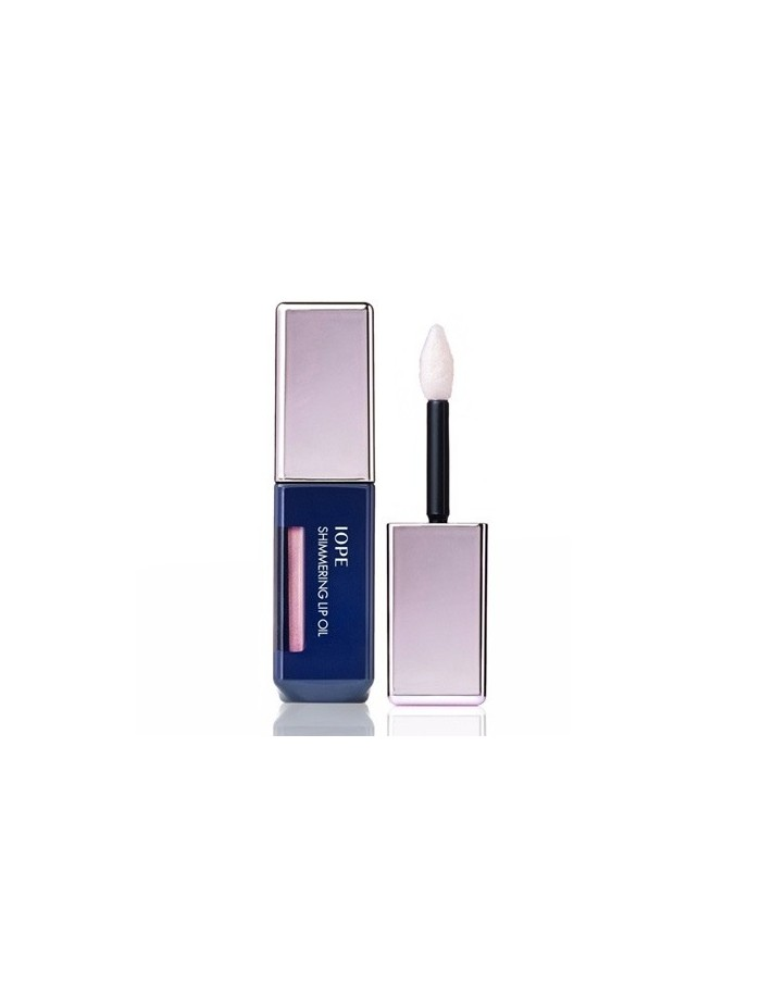 [ IOPE] Shimmering Lip Oil 5.5g