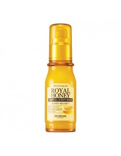 [Skin Food] Royal Honey Essential Queen's Serum 50ml