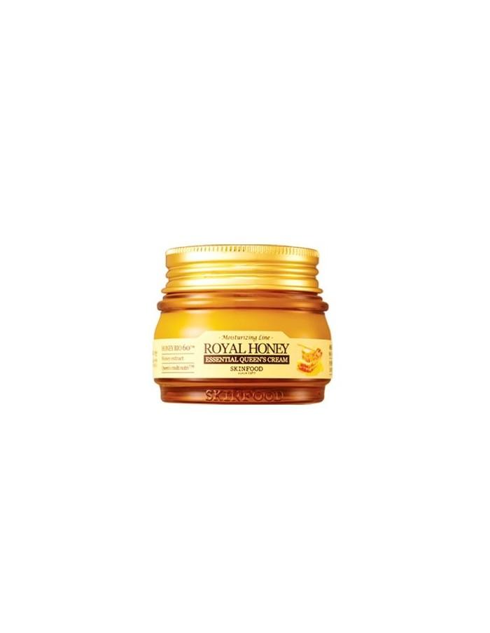 [Skin Food] Royal Honey Essential Queen's Cream 62ml
