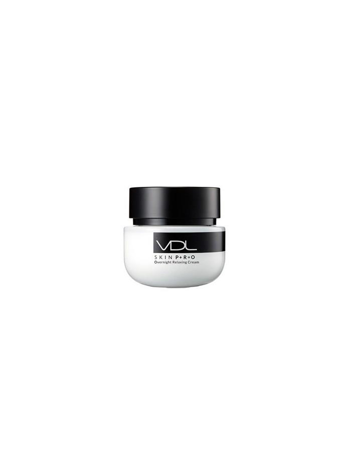 [VDL] Skin Pro Overnight Relaxing Cream 80ml