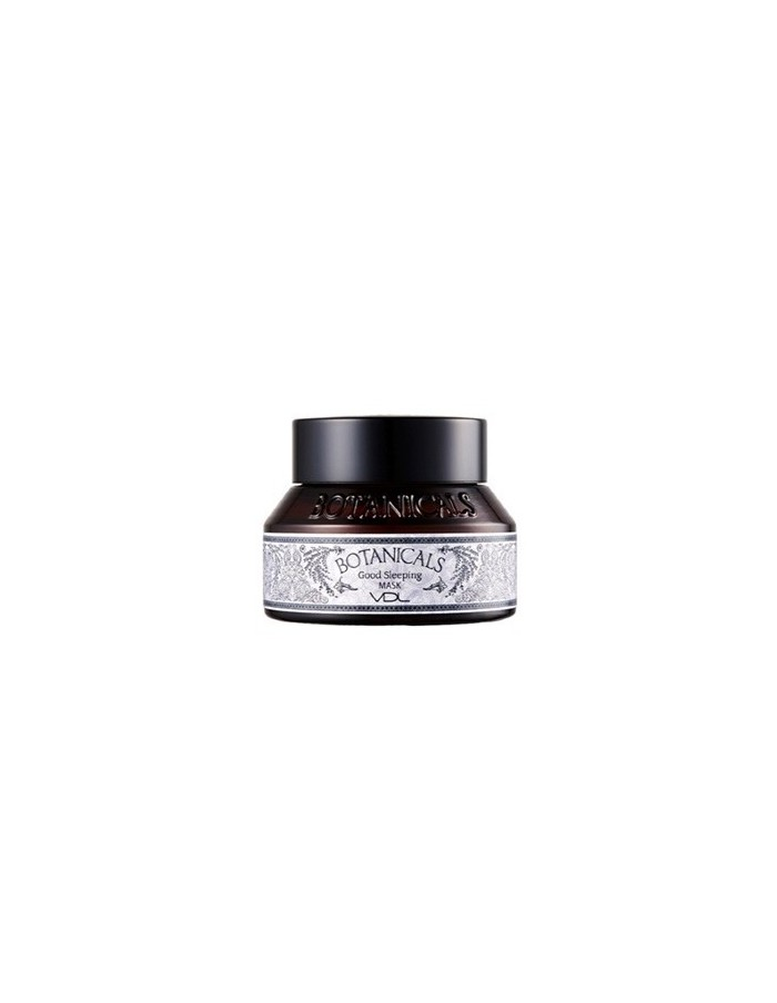 [VDL] Botanical Good Sleeping Mask 100ml