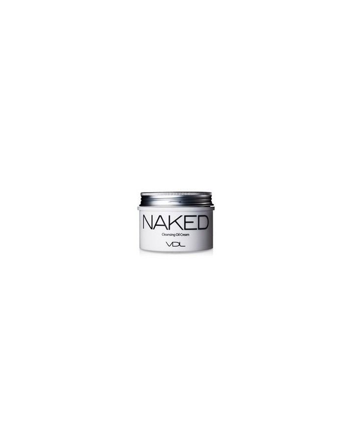 [VDL] Naked Cleansing Oil Cream 150ml