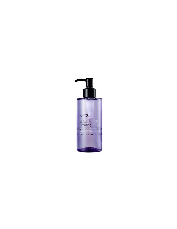 [VDL] Beauty Cleansing Oil 200ml