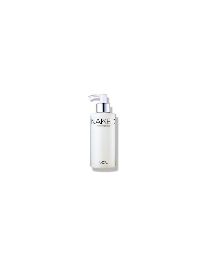 [VDL] Naked Cleansing Liquid 200ml