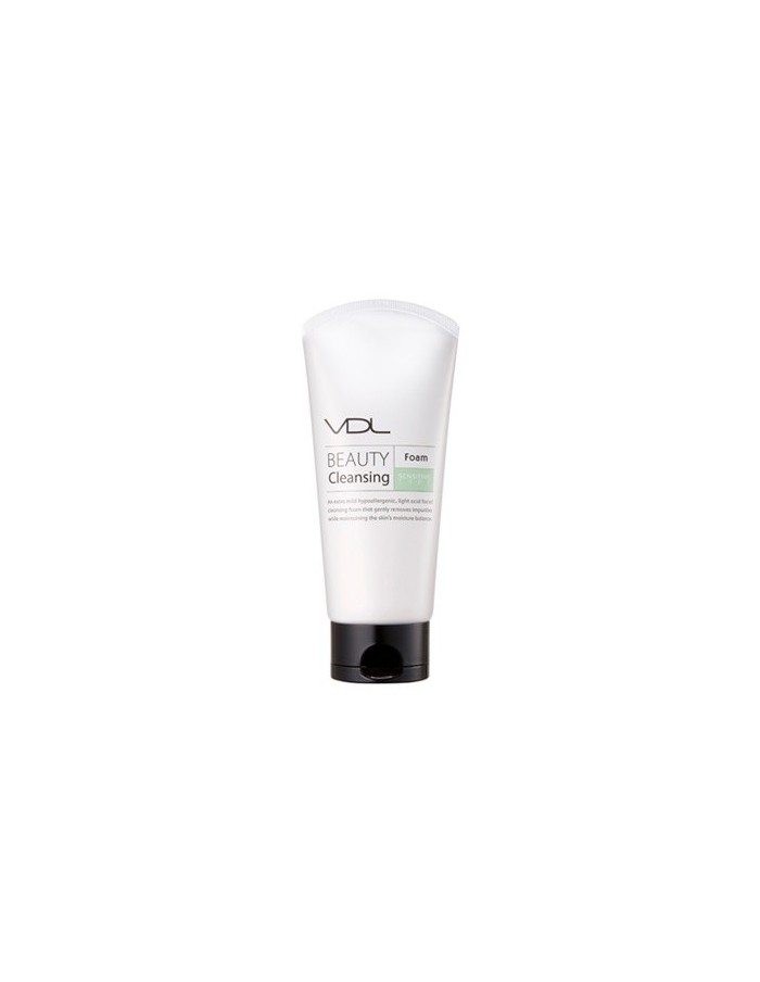 [VDL] Beauty Cleansing Foam (Sensitive) 150ml