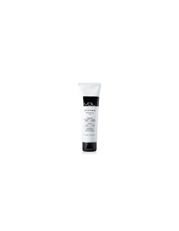 [VDL] Skin Pro Mild Peeling Gel 135ml