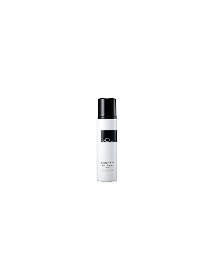 [VDL] Skin Pro Mild Cleansing Foam 200ml