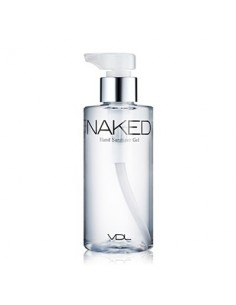 [VDL] Naked Hand Sanitizer Gel 200ml