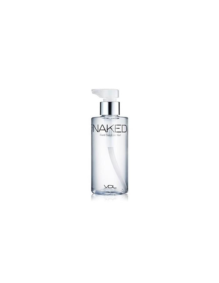 [VDL] Naked Hand Sanitizer Gel 200ml