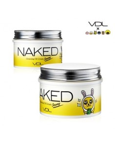 [VDL] VDL X Kakao Friends Naked Cleansing Oil Cream (Strong) MUZI 150ml