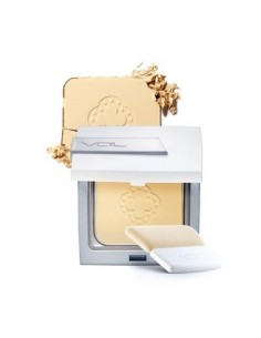 [VDL] Brightening Powder Foundation SPF 45/PA+++ 12g