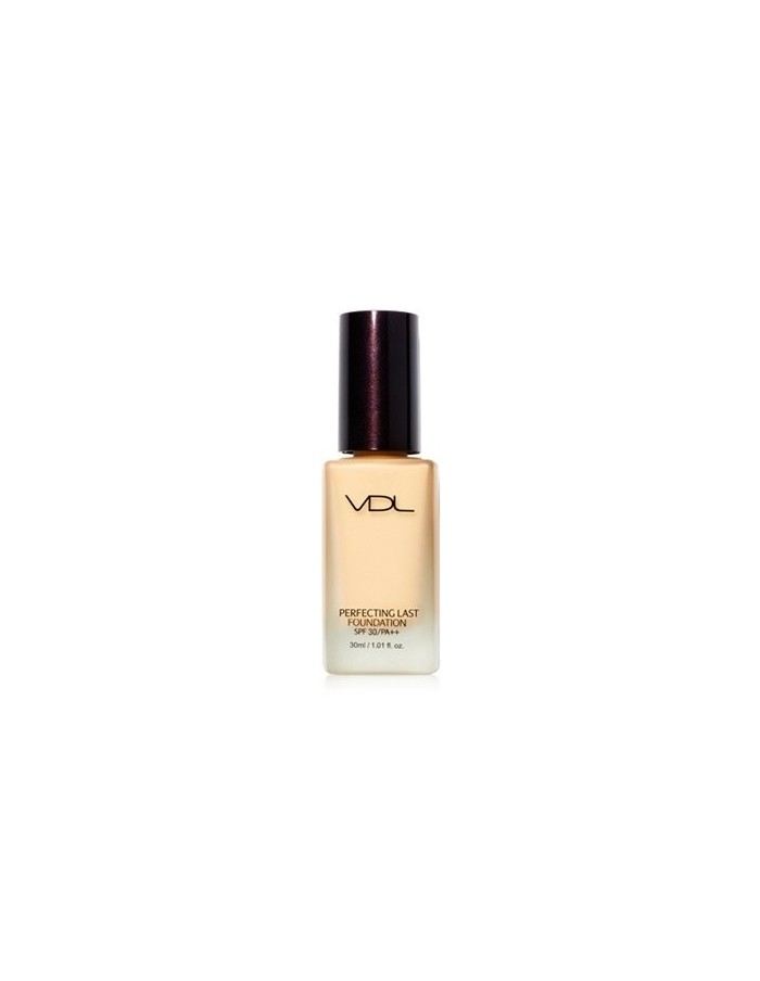 [VDL] Perfecting Last Foundation 30ml