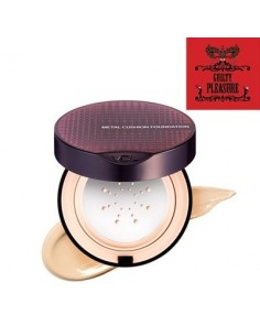 [VDL] Beauty Metal Cushion Foundation EX SPF50+, PA+++ 15g