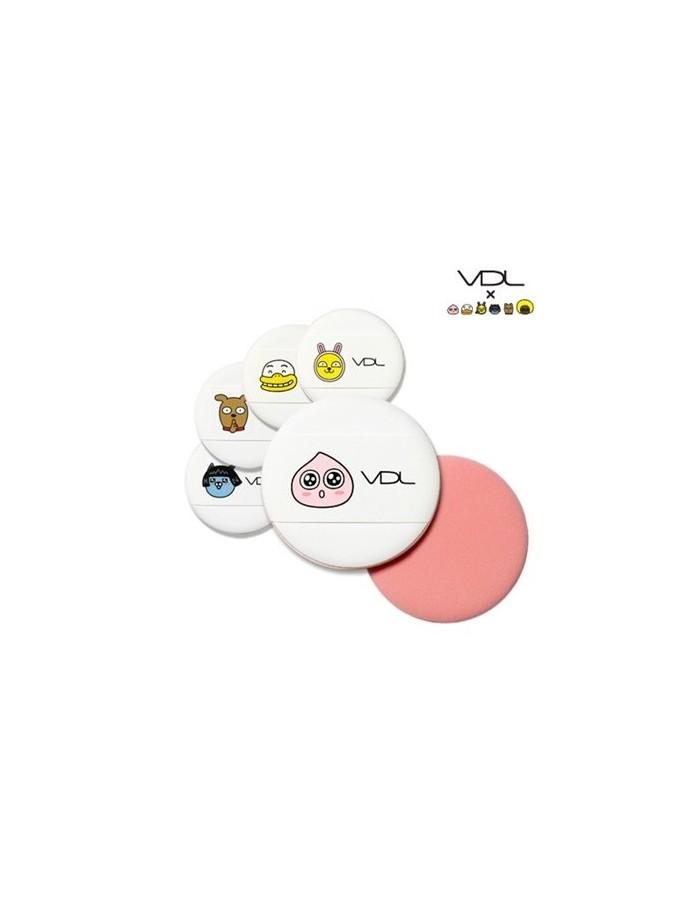 [VDL] VDL X Kakao Friends Tension Puffs Season 2