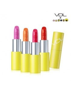 [VDL] VDL X Kakao Friends Festival Lipstick Love Mark 3.3g