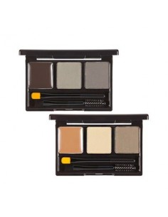 [VDL] Expert Shape Brow contour Kit