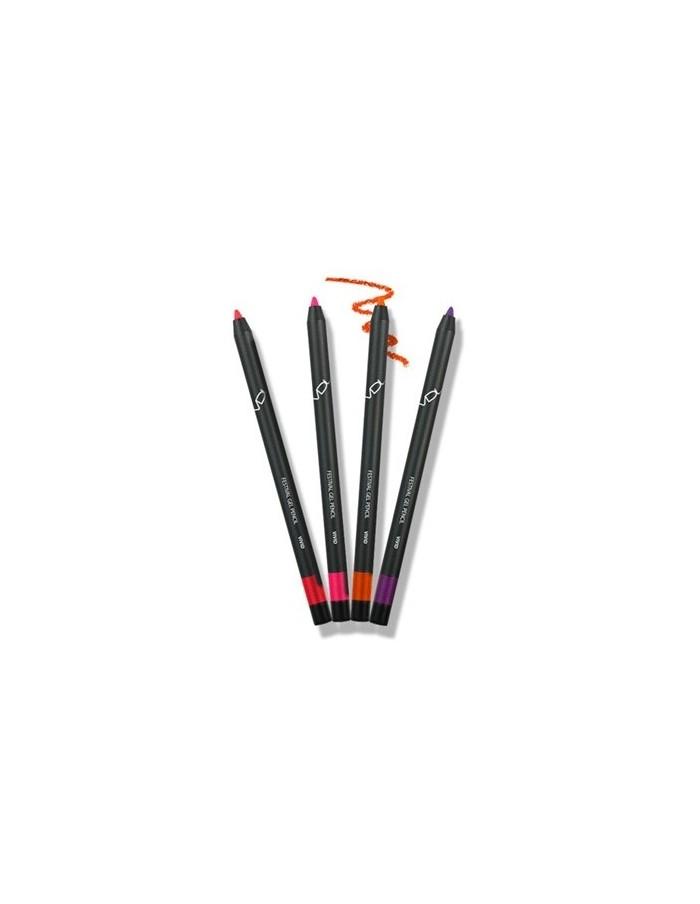 [VDL] Festival Gel Pencil Vivid 1.5g