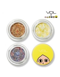 [VDL] VDL X Kakao Friends Festival Pot Eyes Cluster 3g