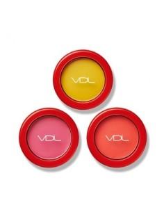 [VDL] Festival Blusher Creamy 4g