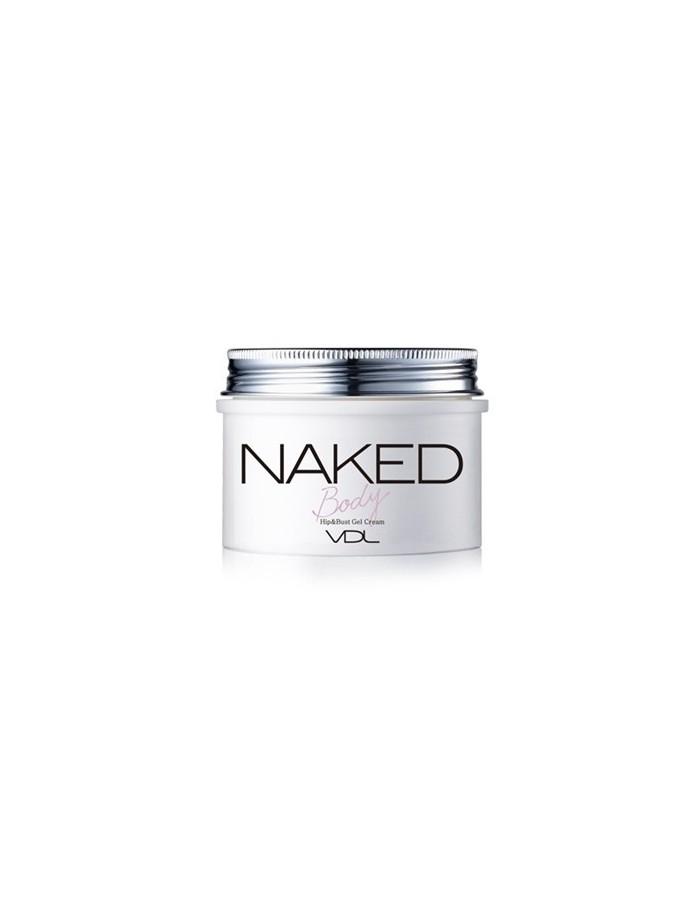 [VDL] Naked Body Hip & Bust Gel Cream 150ml