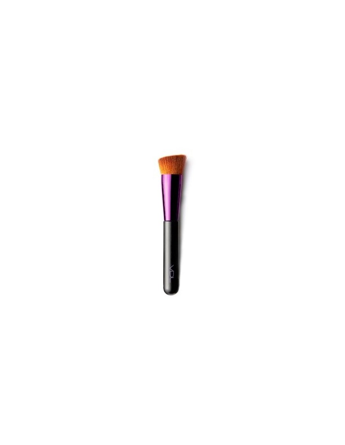 [VDL] Round Angled Foundation Brush