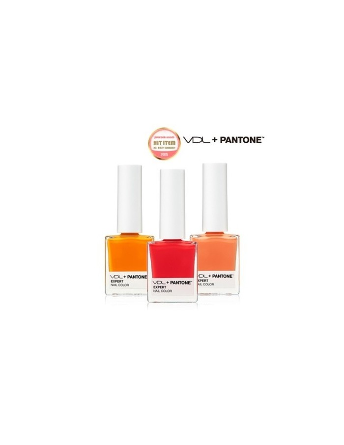 [VDL] Expert Nail Color (Gloss Lacquer) 9.8ml