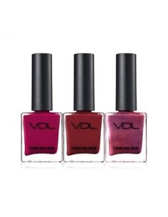[VDL] Expert Nail Color (Gloss Lacquer) Ver.2 9.8ml