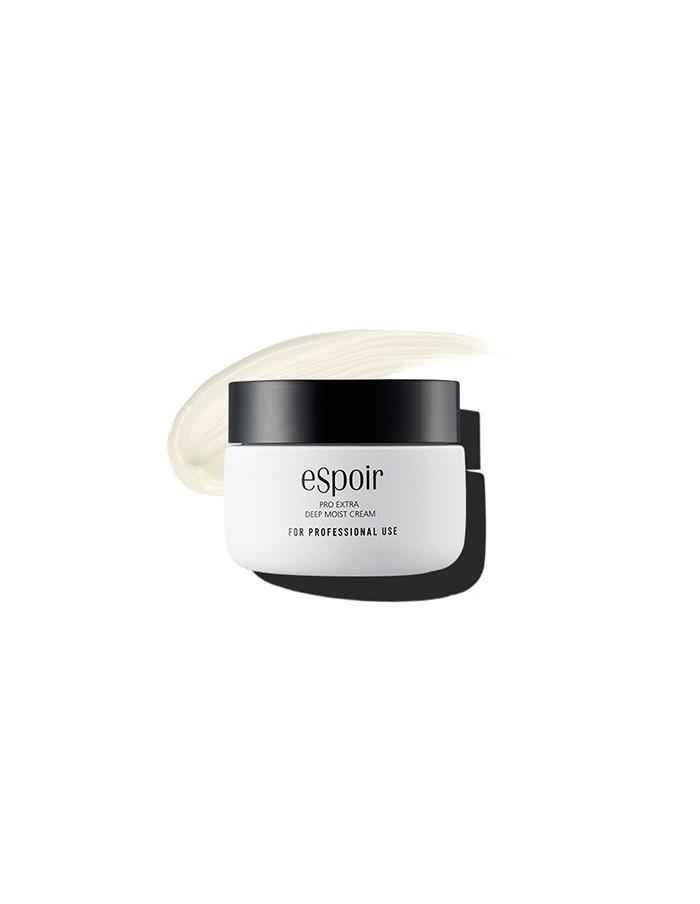 [eSpoir] Pro Extra Deep Moist Cream 50ml