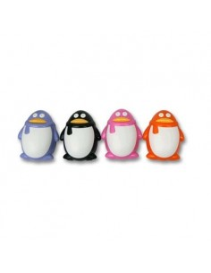 Penguin Lenses Case