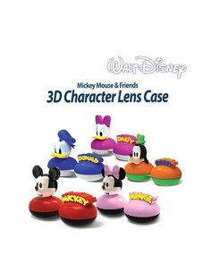 Disney 3D Lenses Case