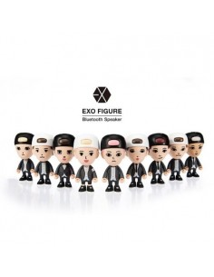 EXO Figure Bluetooth Speaker