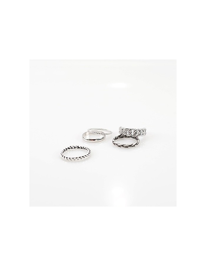 [BS28] BTS Liar Ring Set